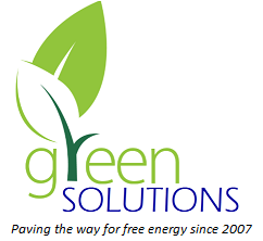 Green Solutions Online Store